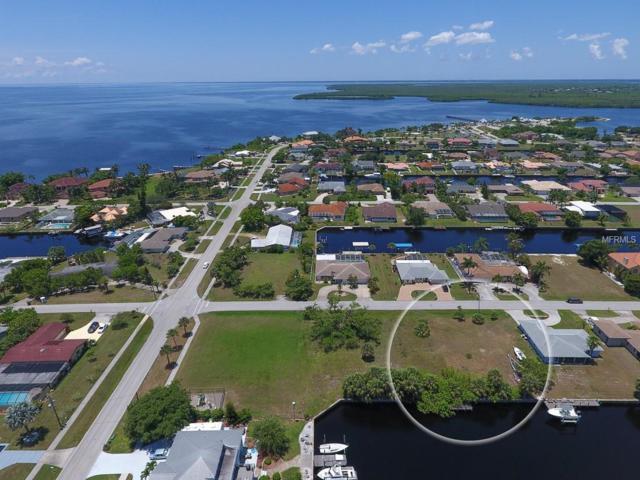 108 Sinclair Street SW, Port Charlotte, FL 33952 (MLS #D6101077) :: The Lockhart Team