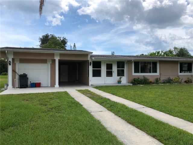 2440 Manasota Beach Road, Englewood, FL 34223 (MLS #D6101080) :: The BRC Group, LLC