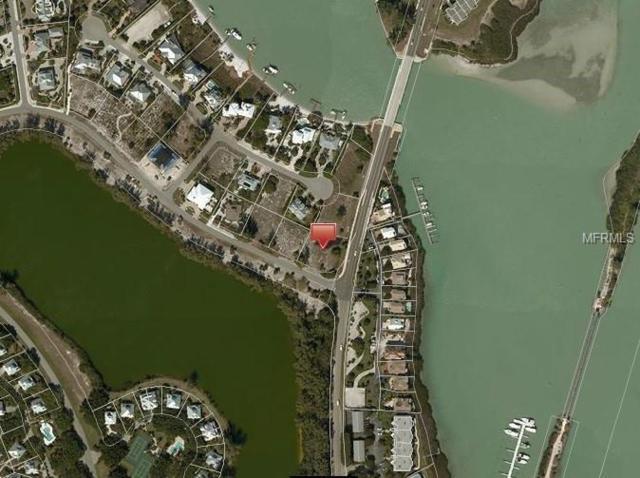16000 Gulf Shores Drive, Boca Grande, FL 33921 (MLS #D6101083) :: The BRC Group, LLC