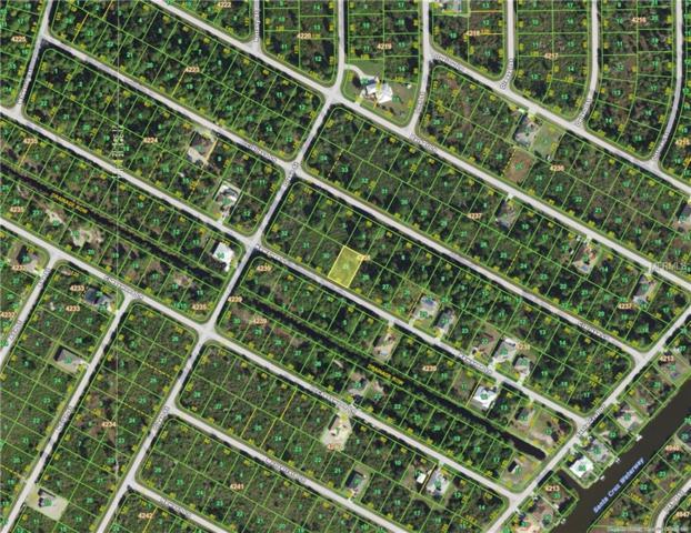 14092 Kewanee Lane, Port Charlotte, FL 33981 (MLS #D6101084) :: The BRC Group, LLC