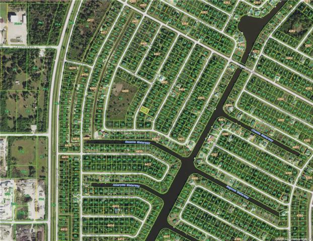 9306 Harvester Street, Port Charlotte, FL 33981 (MLS #D6101086) :: The BRC Group, LLC