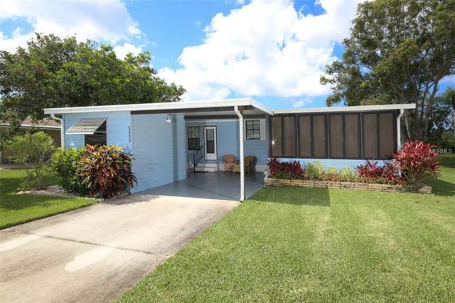 3333 Goldfinch Terrace, Englewood, FL 34224 (MLS #D6101101) :: The BRC Group, LLC