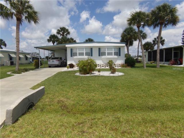 1507 Blue Heron Drive, Englewood, FL 34224 (MLS #D6101120) :: The BRC Group, LLC