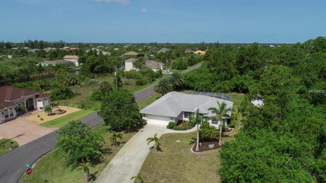 10133 Algren Place, Port Charlotte, FL 33981 (MLS #D6101174) :: The BRC Group, LLC
