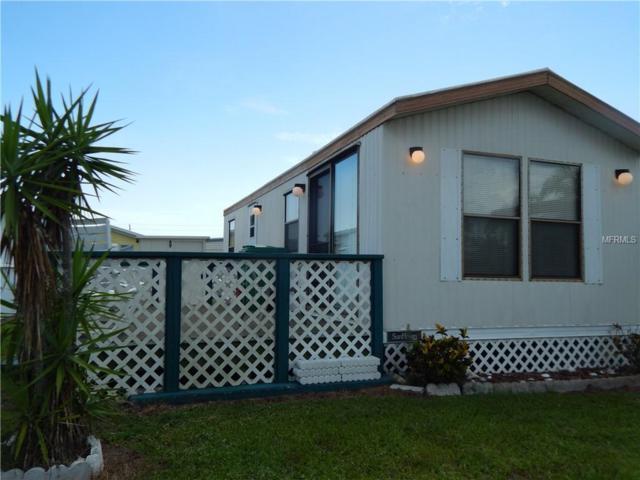 1475 Flamingo Drive #69, Englewood, FL 34224 (MLS #D6101179) :: The BRC Group, LLC