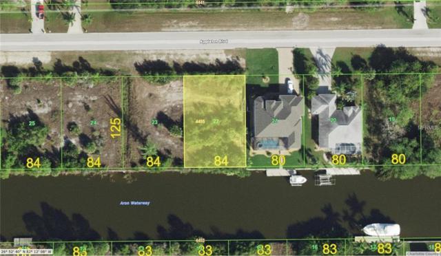 15163 S Appleton Boulevard E, Port Charlotte, FL 33981 (MLS #D6101180) :: The BRC Group, LLC