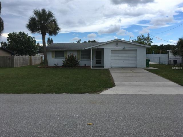 857 E 3RD Street, Englewood, FL 34223 (MLS #D6101188) :: The BRC Group, LLC