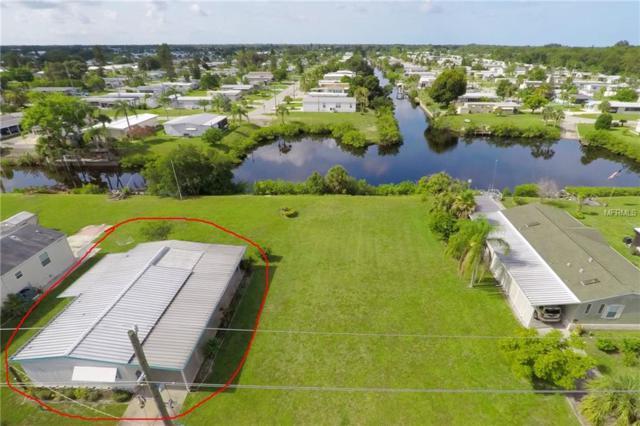1216 Seahorse Lane, Englewood, FL 34224 (MLS #D6101199) :: The BRC Group, LLC