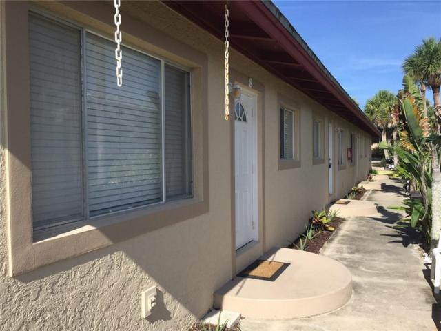 2420 N Beach Road #8, Englewood, FL 34223 (MLS #D6101204) :: The BRC Group, LLC