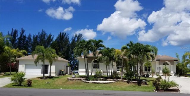 10578 Riverside Road, Port Charlotte, FL 33981 (MLS #D6101231) :: The BRC Group, LLC