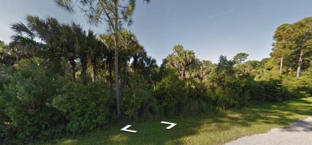 Gerona Terrace, North Port, FL 34286 (MLS #D6101239) :: The Duncan Duo Team