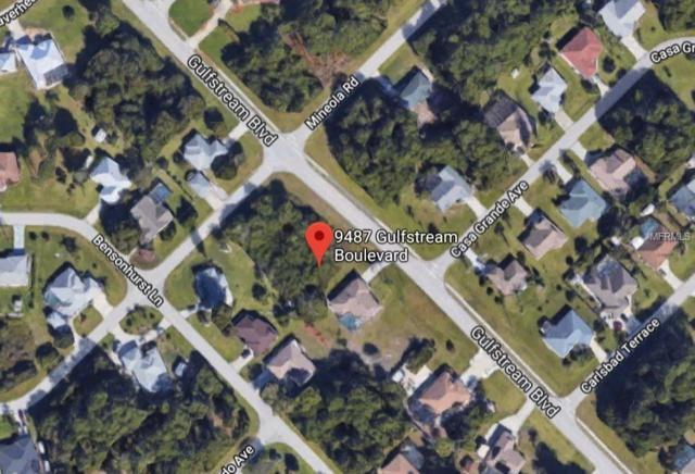7202 Mineola Road, Englewood, FL 34224 (MLS #D6101248) :: The BRC Group, LLC