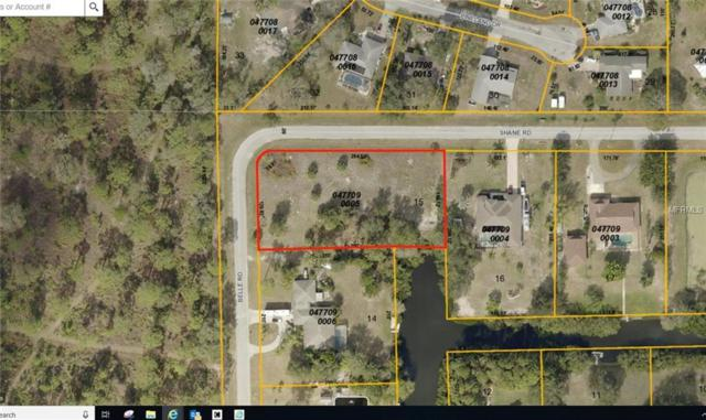 Shane Road, Englewood, FL 34223 (MLS #D6101263) :: The BRC Group, LLC