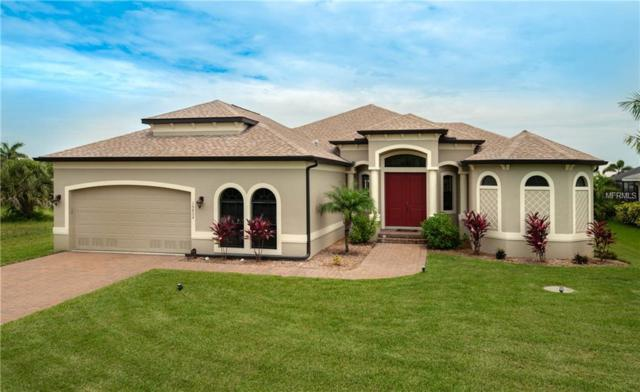15632 Melport Circle, Port Charlotte, FL 33981 (MLS #D6101268) :: The BRC Group, LLC