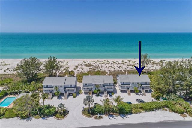 420 Gulf Boulevard #2, Boca Grande, FL 33921 (MLS #D6101279) :: The BRC Group, LLC