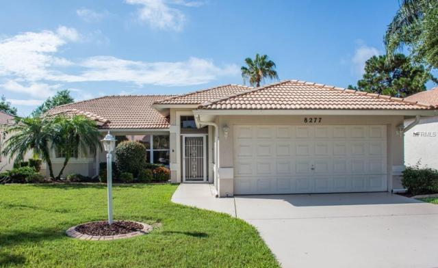 8277 Parkside Drive, Englewood, FL 34224 (MLS #D6101285) :: The BRC Group, LLC