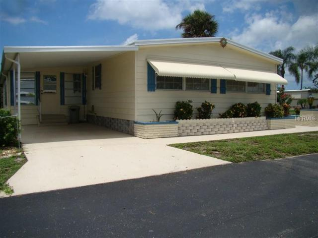 1 S De Las Palmas Street, Englewood, FL 34223 (MLS #D6101295) :: The BRC Group, LLC