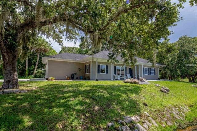 880 N Elm Street, Englewood, FL 34223 (MLS #D6101327) :: The BRC Group, LLC