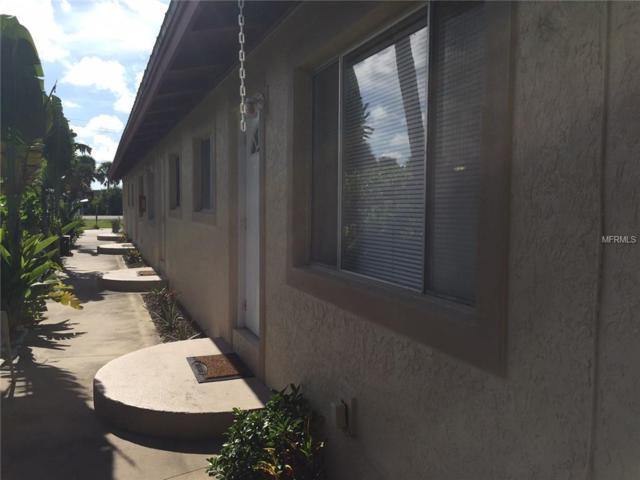 2420 N Beach Road #5, Englewood, FL 34223 (MLS #D6101335) :: The BRC Group, LLC