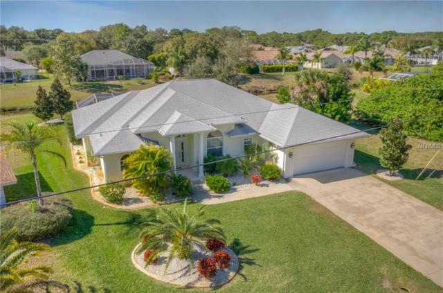 123 Sportsman Road, Rotonda West, FL 33947 (MLS #D6101340) :: Mark and Joni Coulter | Better Homes and Gardens
