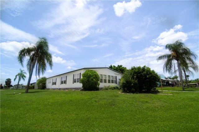 6256 Bunting Lane, Englewood, FL 34224 (MLS #D6101351) :: The BRC Group, LLC