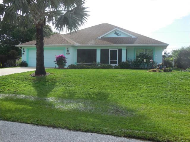 7252 Finnegan Street, Port Charlotte, FL 33981 (MLS #D6101393) :: The BRC Group, LLC