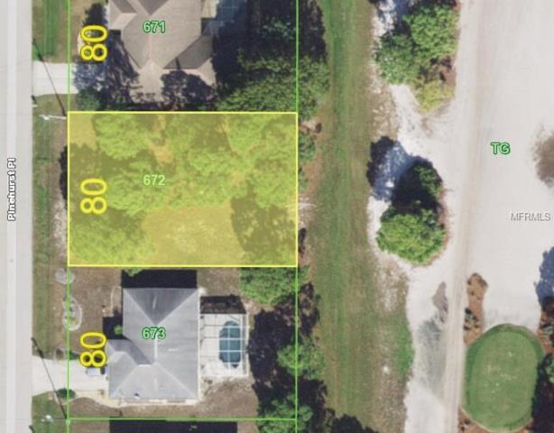 54 Pinehurst Place, Rotonda West, FL 33947 (MLS #D6101397) :: The BRC Group, LLC
