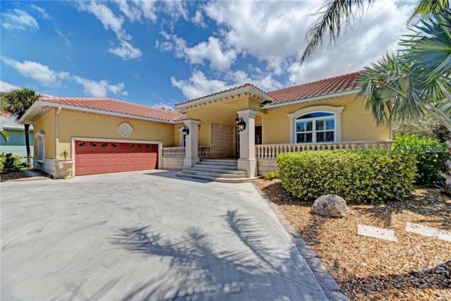 8035 Manasota Key Road, Englewood, FL 34223 (MLS #D6101407) :: The BRC Group, LLC