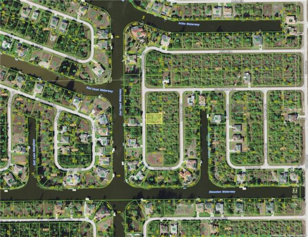 10145 Owl Head Circle, Port Charlotte, FL 33981 (MLS #D6101409) :: The BRC Group, LLC