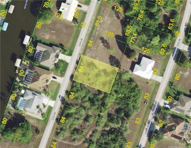 9237 Spring Circle, Port Charlotte, FL 33981 (MLS #D6101410) :: The BRC Group, LLC