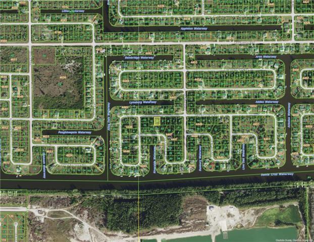 15017 Lyneburg Avenue, Port Charlotte, FL 33981 (MLS #D6101411) :: The BRC Group, LLC