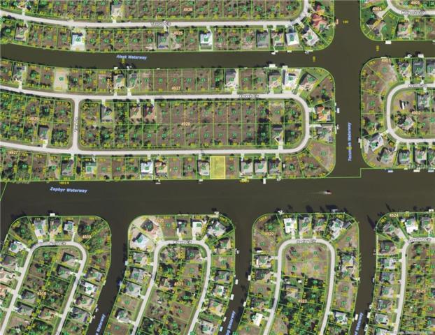 15268 Alsask Circle, Port Charlotte, FL 33981 (MLS #D6101412) :: The BRC Group, LLC
