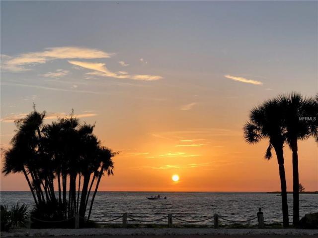 6030 Boca Grande Causeway B14, Boca Grande, FL 33921 (MLS #D6101414) :: Medway Realty