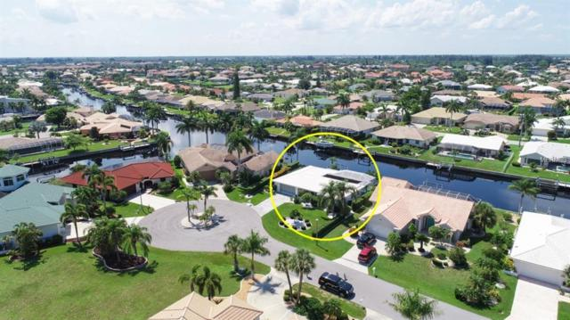 1107 Treasure Cay Court, Punta Gorda, FL 33950 (MLS #D6101416) :: Mark and Joni Coulter | Better Homes and Gardens