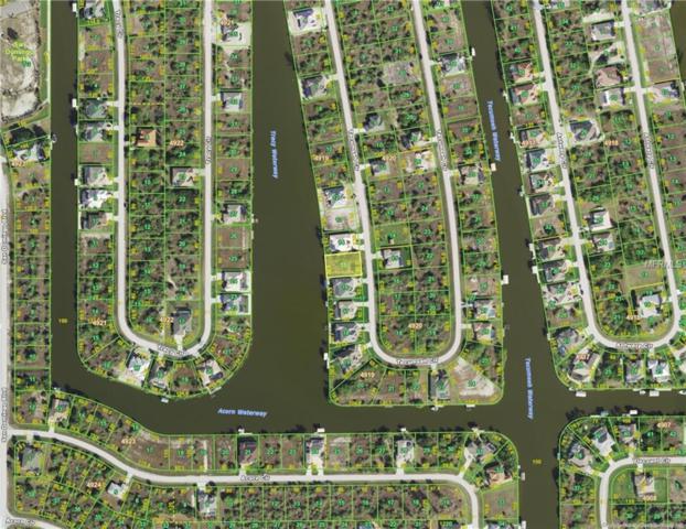 8164 Tecumseh Circle, Port Charlotte, FL 33981 (MLS #D6101425) :: The BRC Group, LLC