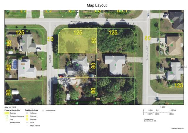 11249 Carnegie Avenue, Englewood, FL 34224 (MLS #D6101427) :: The BRC Group, LLC