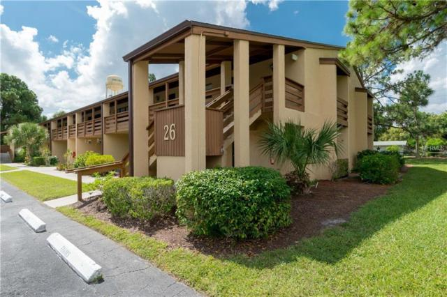 26 Quails Run Boulevard #12, Englewood, FL 34223 (MLS #D6101439) :: Medway Realty