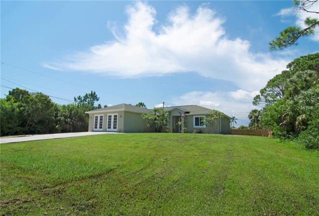 11894 Van Loon Avenue, Port Charlotte, FL 33981 (MLS #D6101445) :: Godwin Realty Group