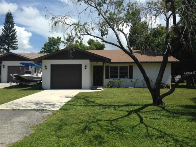 250 E Green Street, Englewood, FL 34223 (MLS #D6101449) :: The BRC Group, LLC