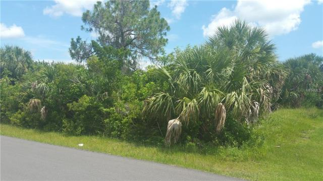 15185 Lakeland Circle, Port Charlotte, FL 33981 (MLS #D6101484) :: The BRC Group, LLC