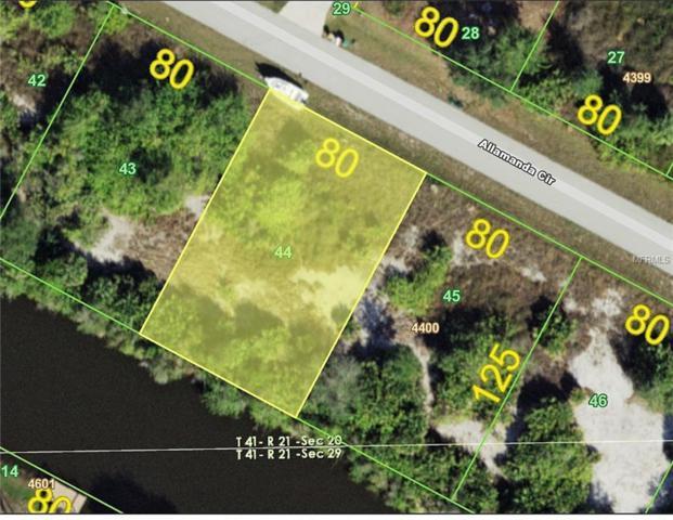 13902 Allamanda Circle, Port Charlotte, FL 33981 (MLS #D6101491) :: Mark and Joni Coulter | Better Homes and Gardens