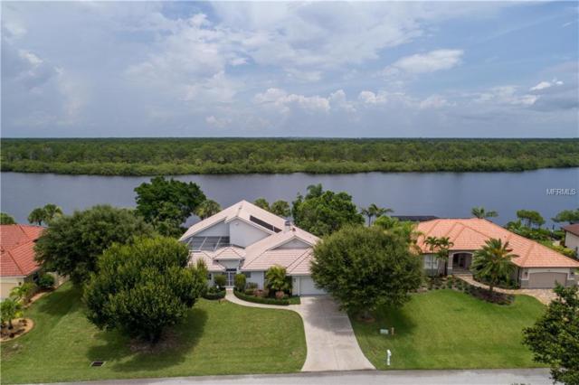 300 Coral Creek Drive, Placida, FL 33946 (MLS #D6101498) :: The Price Group