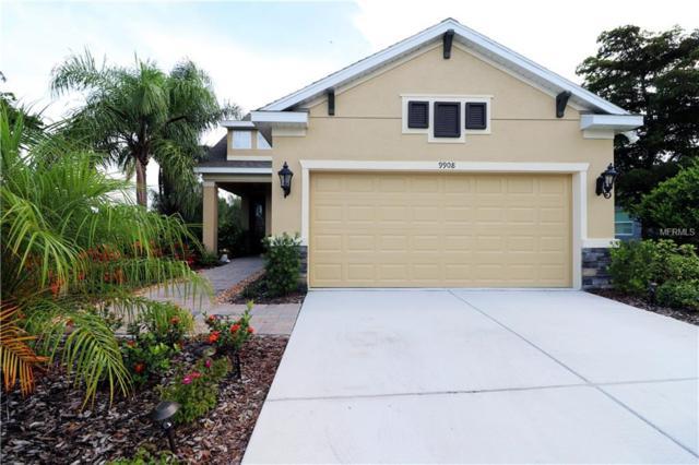 9908 Sheltering Spruce, Englewood, FL 34223 (MLS #D6101523) :: Medway Realty