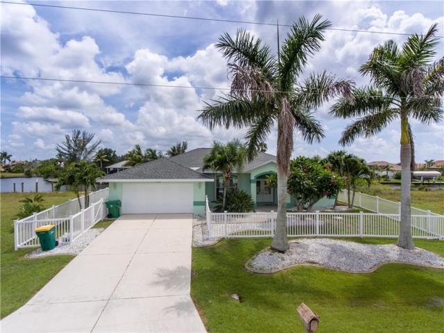 15586 Margo Circle, Port Charlotte, FL 33981 (MLS #D6101524) :: Premium Properties Real Estate Services