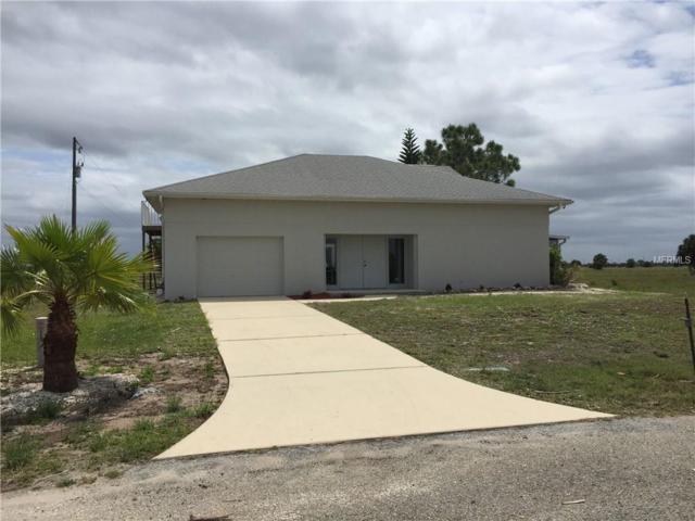 29 Elm Drive, Placida, FL 33946 (MLS #D6101528) :: Griffin Group