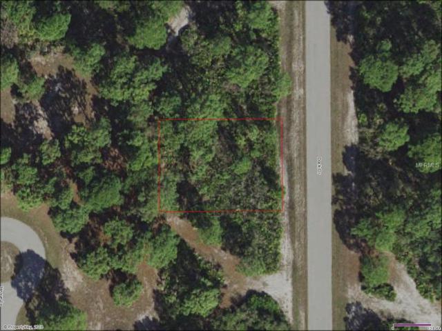 32 Dock Drive, Placida, FL 33946 (MLS #D6101529) :: Griffin Group