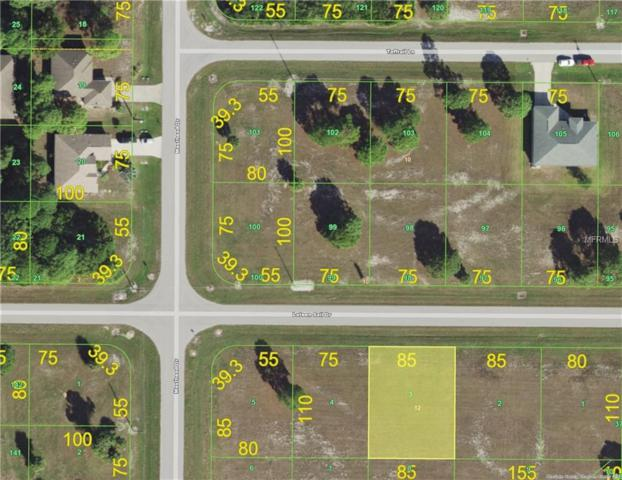 53 Lateen Sail Drive, Placida, FL 33946 (MLS #D6101534) :: Griffin Group