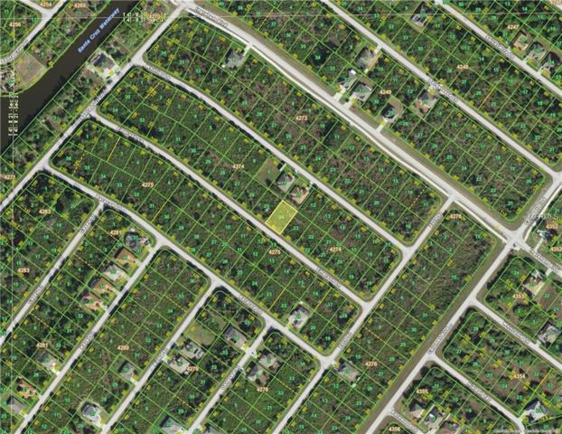 14116 Emerson Lane, Port Charlotte, FL 33981 (MLS #D6101536) :: Medway Realty