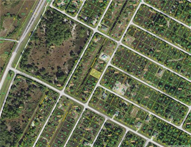 9113 Waldrep Street, Port Charlotte, FL 33981 (MLS #D6101537) :: Medway Realty