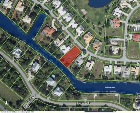4674 Arlington Drive, Placida, FL 33946 (MLS #D6101551) :: The Price Group